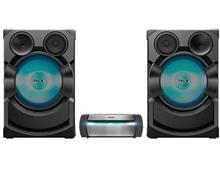 پخش کننده خانگی سونی SHAKE-X70D DVD Home Audio System with Bluetooth